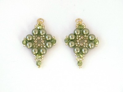 pearl_rhombus_earrings_1